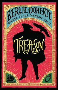 Treason-by-Berlie-Doherty