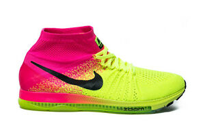Multi Colored Running Shoes Mens
