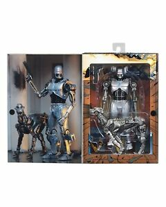 ROBOCOP-VS-THE-TERMINATOR-ENDOCOP-amp-TERMINATOR-DOG-action-figure-2-pack-NEW