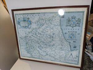 MAPPA dei vecchi Northumberland?