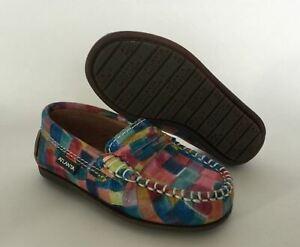 KENNETH COLE Reaction Penny LOAFER SR BB burgundy BTS Back to School shoe Slipon