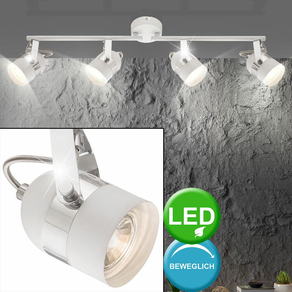 LED ceiling beam lamp living room light rail spot spotlight adjustable modern