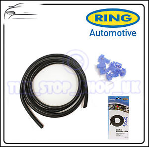 Ring-Towbar-Trailing-Towing-7-core-Cable-2-metres-2m-amp-Scotch-Locks-RCT770
