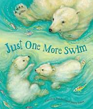 Just One More Swim (Picture Book), , New Book