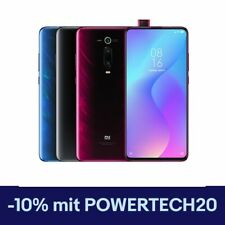 "Xiaomi Mi 9T 6+128GB Smartphone NFC 6,39"" 48MP Snapdragon 730 4000mAh EU Version"