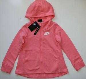 Sweats et vestes à capuches Nike pour fille de 2 à 16 ans | eBay