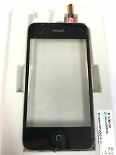 Apple iPhone 3G Replacement Touch Framework & Home Button Ear Pieces & Digitizer