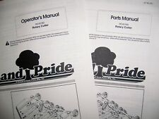 Land Pride Parts Amp Operator Manuals For Rc45180 Rotary Cutter