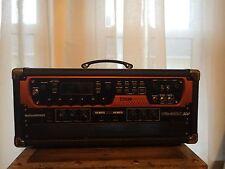 """Studio Rack Case - 4U Tolex 19""""  , Rack Mount Guitar Eleven Rack Axe FX Amp Case"""