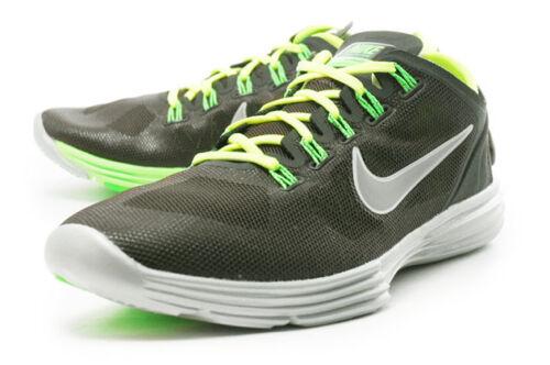 In Donna Uk Grigio Hyperworkout Nike Lunar Nuovo ginnastica Scarpe da Xt 5 taglia cwOq0Sq4F