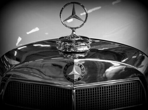 Daimler-Benz AG Stuttgart Auto Aktie 1934 Mercedes Grand Prix Rennen Württemberg