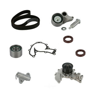 Engine Timing Belt Kit-with Water Pump and Seals CRP PP184LK1