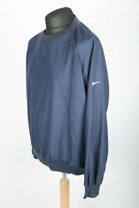 NIKE Golf Jersey   Mens L   Sweatshirt Sweat Shirt Sports Retro Vintage fe7cd1385cfd