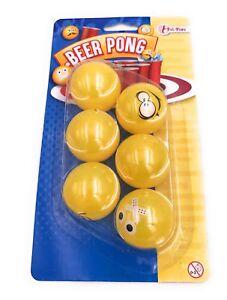 Beer Bier Pong Trinkspiel Party Spiel Game