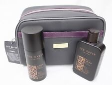 0eed0a7a2721e item 4 New Ted Baker Men s Fitzrovia Gift Wash Bag with 2 Item Hair Body  Wash   Spray. -New Ted Baker Men s Fitzrovia Gift Wash Bag with 2 Item  Hair Body ...