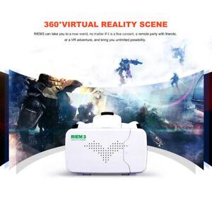 Virtual-Reality-3D-Lunettes-Ritech-III-VR-Casque-pour-3-5-6-Pouces-Smartphone