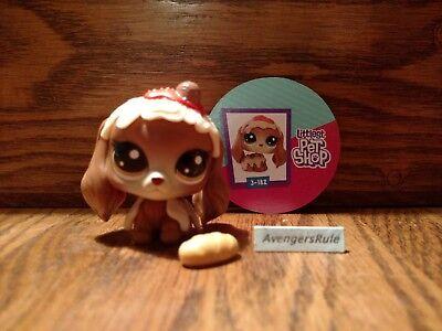 Littlest Pet Shop Series 3 Wave 1 3-85