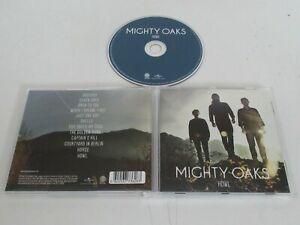 Mighty Oaks / Howl (Universal 0602537736263) CD Album