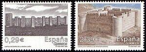 España 2006, Serie Castillos (MNH) / CF4158 - España - España 2006, Serie Castillos (MNH) / CF4158 - España