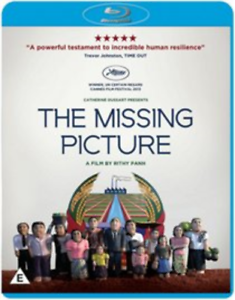 Missing-Picture-Blu-ray-NEUF
