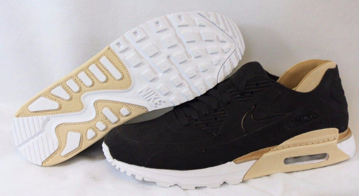 NEW Mens NIKE Air Max 90 Royal 885891 Velvet Brown Sneakers Shoes