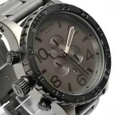 Nixon 51-30 Chrono A0831062 Wrist Watch for Men