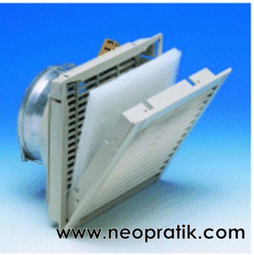armoire electrique cabine de peinture Filtre ou pré-filtre pour compresseur