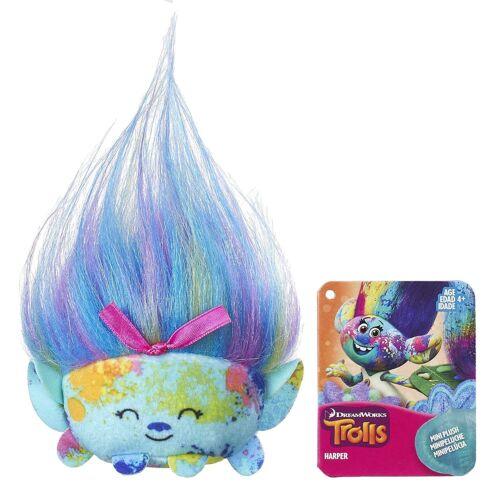 DreamWorks Trolls Harper Mini Plush  *BRAND NEW*