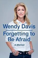 Forgetting to Be Afraid: A Memoir-ExLibrary