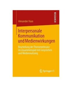 Alexander-Haas-Interpersonale-Communication-and-Medienwirkungen