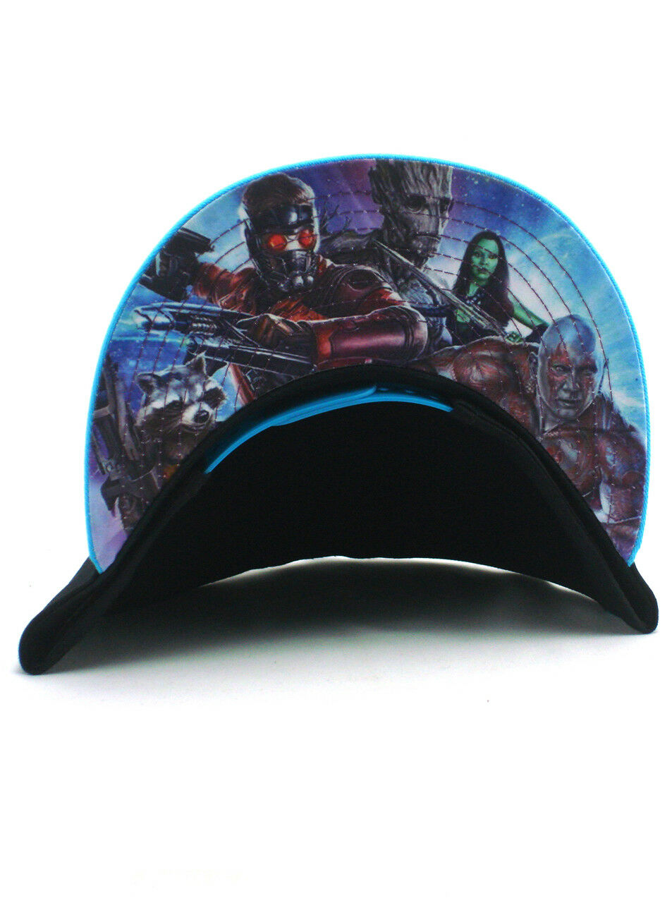 huge discount 06983 149fd ... sweden new era guardians guardians guardians of the galaxy 9fifty  snapback hat adjustable 8 bit marvel