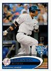 2012 Topps Robinson Cano #US120 Baseball Card