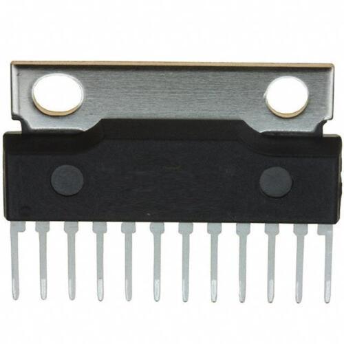 Circuito integrado TA8207K Toshiba SIP-12 TA8207K