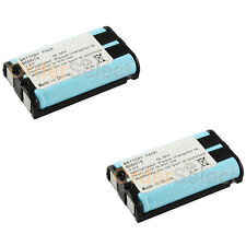 2x Cordless Home Phone Battery for GE ER-P104 STB-941 TL-96411 TL-26411 TL-86411
