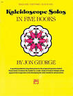 Kaleidoscope Solos, Bk 1 by Alfred Music (Paperback / softback, 1973)
