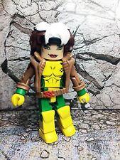 Marvel Minimates Minimates 90's ROGUE Jim Lee Wave 34 Loose X-Men Avengers
