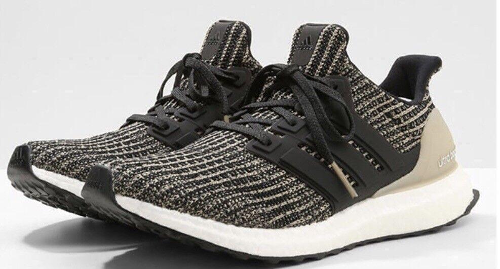 BRAND NEW Adidas Ultra Boost Dark Mocha 4.0 Size 8
