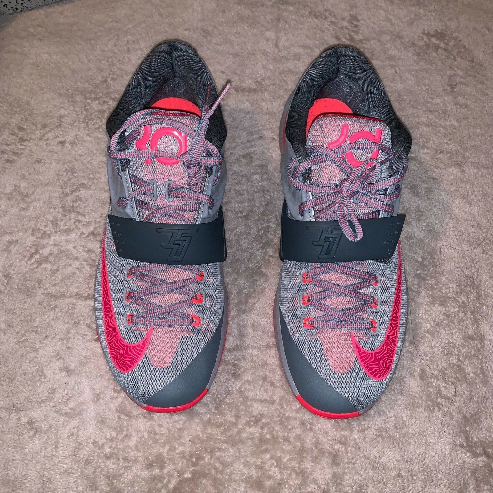 Nike KD VII  Calm Before the Storm  D S