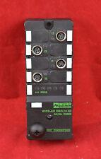 Murr Elektronik Modul Verteiler Art. No. 55668 MVK8-ASI DI4/0,2A AB Neu OVP