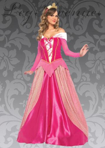 Ladies Leg Avenue Princess Aurora Costume