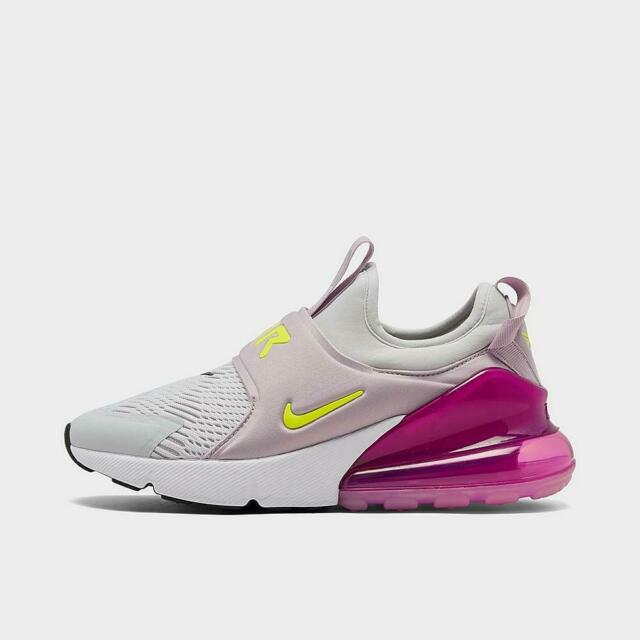 NIB NIB NIKE AIR MAX 270 EXTREME CASUAL SHOES 5.5Y == 7