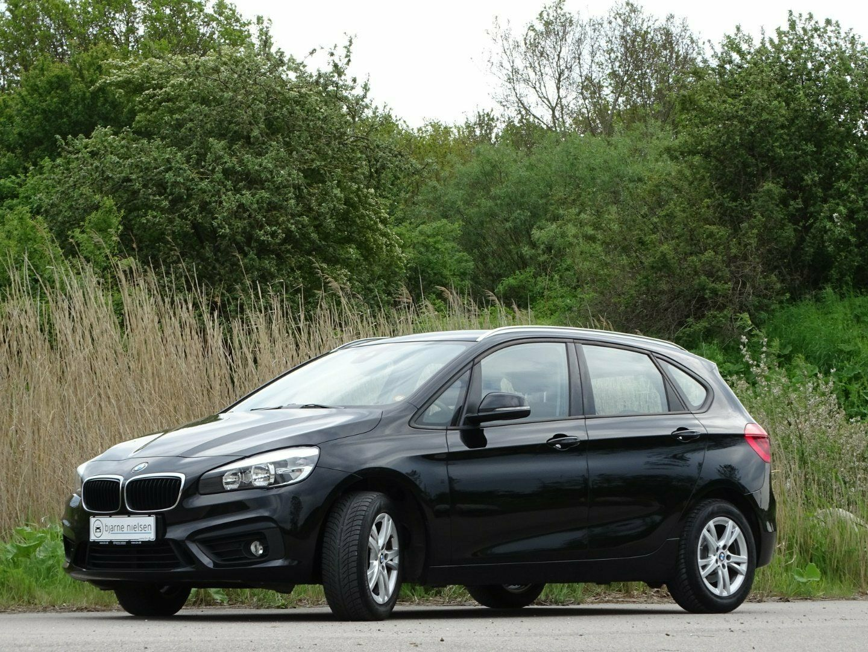 BMW 218d 2,0 Active Tourer