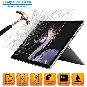 For-Microsoft-Surface-Pro-2017-Pro-4-Tablet-9H-Tempered-Glass-Screen-Protector