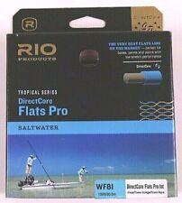 Rio directcore Flats Pro INTERMÉDIAIRE LIGNE MOUCHE WF8//I