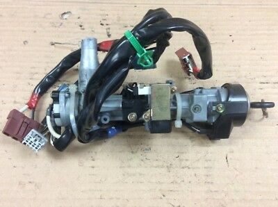 New Ignition Switch Wiring For 97 98 99 00 01 Honda CRV NEW LIFETIME 97-01 CRV