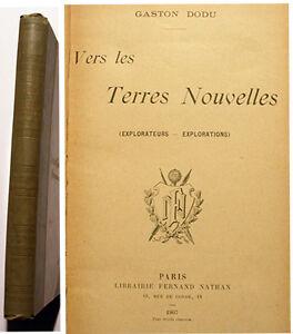 GEOGRAPHIE-G-DODU-VERS-LES-TERRES-NOUVELLES-1907