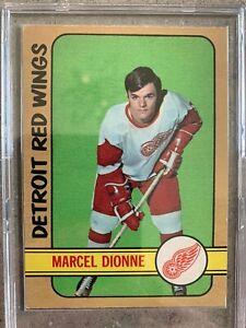 1971-72-Marcel-Dionne-Hockey-Card-OpeeChee