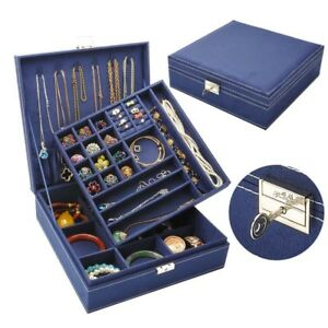 Large-Capacity-Double-tier-Jewelry-Make-up-Box-Storage-Case-Boites-a-bijoux