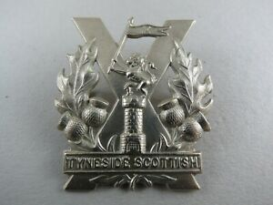 Military-Badge-2nd-Pattern-Tyneside-Scottish-Northumberland-Fusiliers