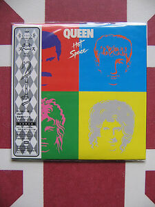 QUEEN-Hot-Space-CD-Mini-LP-Japan-TOSHIBA-EMI-TOCP-67350